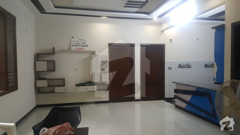 گلستانِ جوہر کراچی میں 6 کمروں کا 10 مرلہ مکان 4.25 کروڑ میں برائے فروخت۔