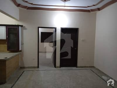 3 Bed Lounge Portion Rent Nazimabad 3 3 Road Floor
