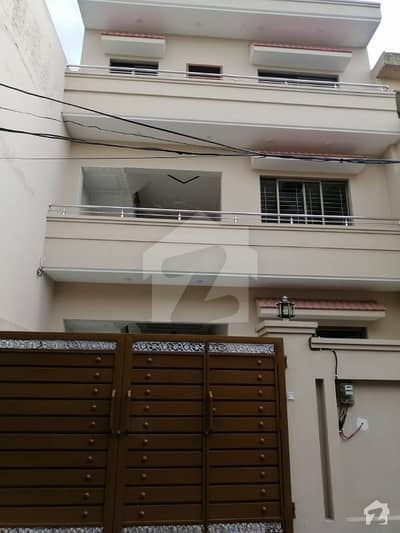 Newly Constructed Triple Storey Home For Sale