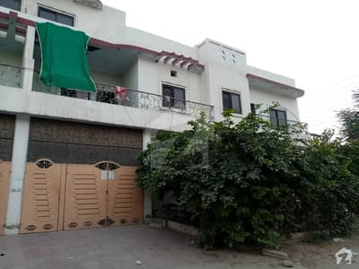 Corner House Is Available For Rent