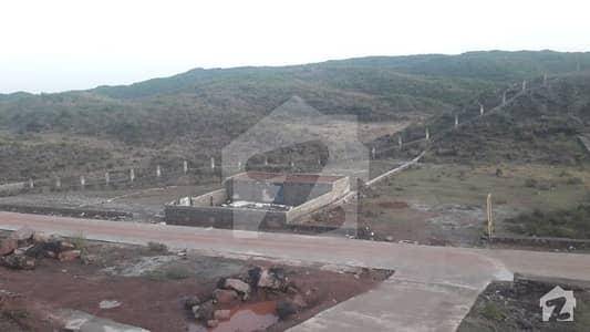 بنی گالہ اسلام آباد میں 33.5 کنال رہائشی پلاٹ 25.5 کروڑ میں برائے فروخت۔