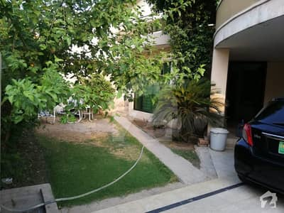 Good 4500  Square Feet House For Rent In Pia Housing Scheme