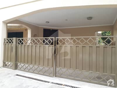 Askari 10 - SD House Available for Sale Best Location