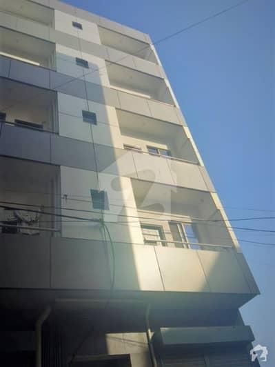 مسلم کمرشل ایریا ڈی ایچ اے فیز 6 ڈی ایچ اے کراچی میں 2 کمروں کا 2 مرلہ فلیٹ 58 لاکھ میں برائے فروخت۔