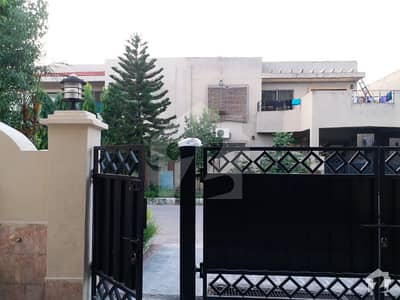 Askari 12 SD House Is Available For Sale