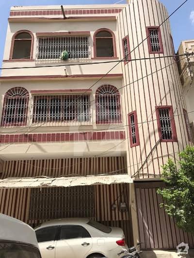 انڈس مہران سوسائٹی ملیر کراچی میں 4 کمروں کا 5 مرلہ مکان 1.3 کروڑ میں برائے فروخت۔