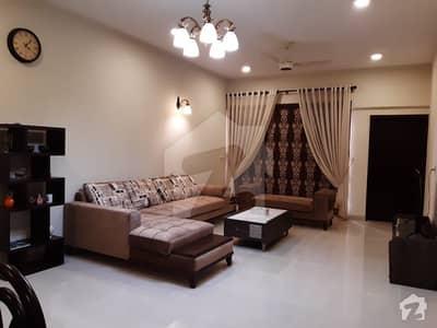 Nhs Karsaz Tower 2nd Floor Flat For Sale