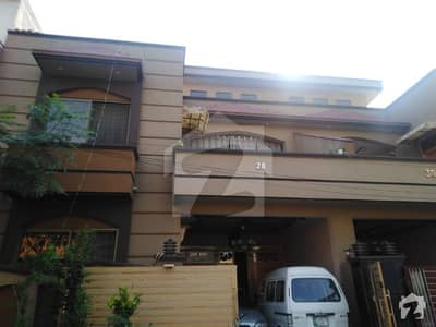 6 Marla New House For Sale