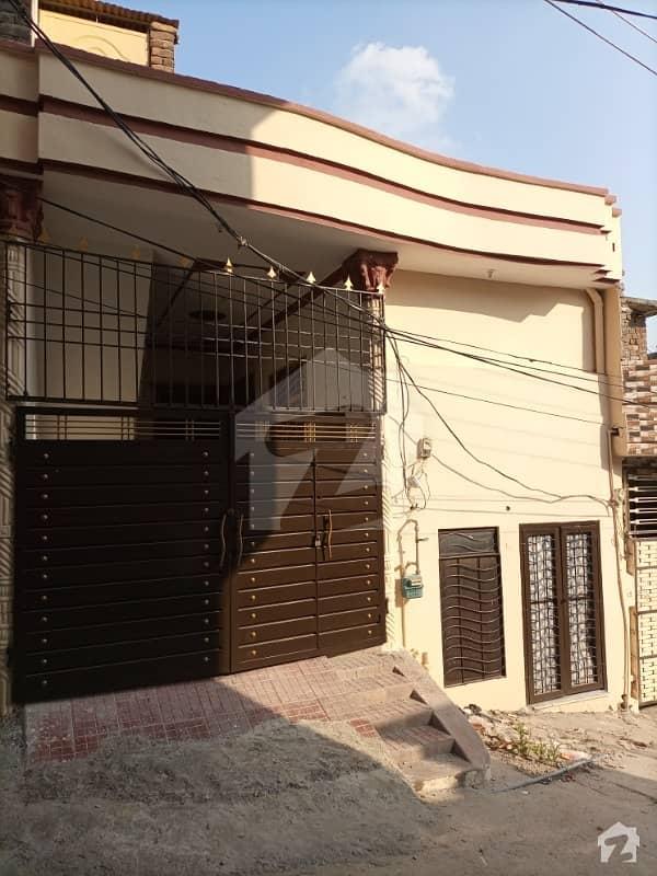 رینج روڈ راولپنڈی میں 5 کمروں کا 5 مرلہ مکان 68 لاکھ میں برائے فروخت۔
