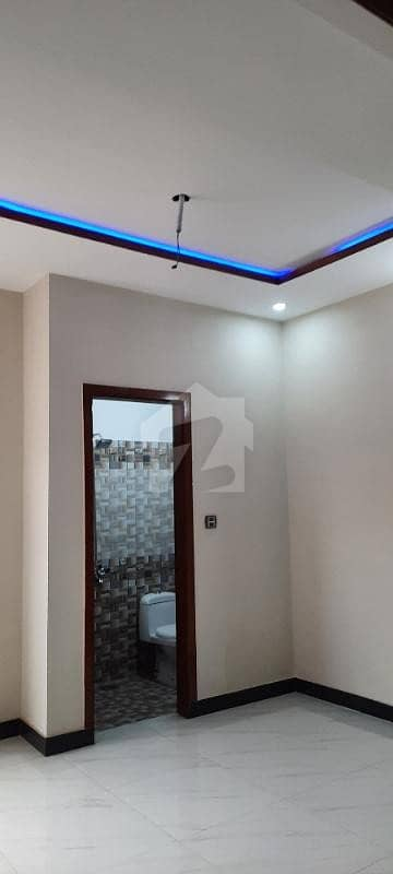 8 Marla Brand New Upper Portion For Rent In Military Accounts College Road