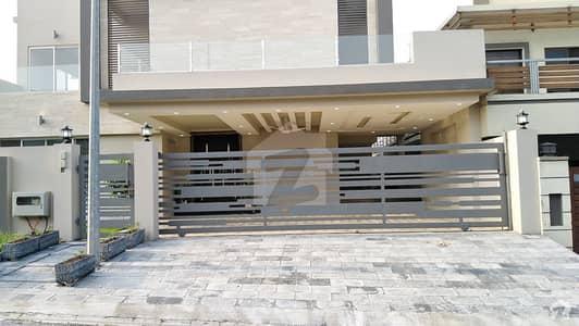 ڈی ایچ اے فیز 1 - سیکٹر ڈی ڈی ایچ اے ڈیفینس فیز 1 ڈی ایچ اے ڈیفینس اسلام آباد میں 6 کمروں کا 1 کنال مکان 5.25 کروڑ میں برائے فروخت۔