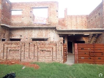 الاحمد گارڈن ہاوسنگ سکیم جی ٹی روڈ لاہور میں 5 کمروں کا 8 مرلہ مکان 80 لاکھ میں برائے فروخت۔