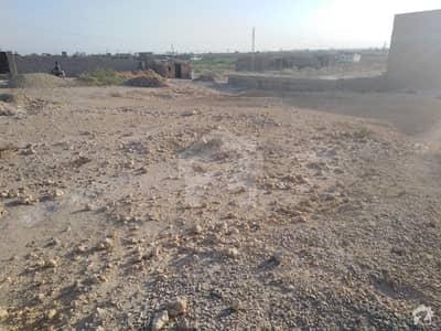 Gulistan E Sarmast, 120 Square Yard Plot File For Sale Hyderabad