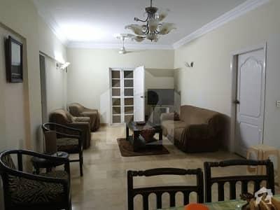Flat For Sale  Phase 6 Rahat Cmm Full Floor  3rd Floor