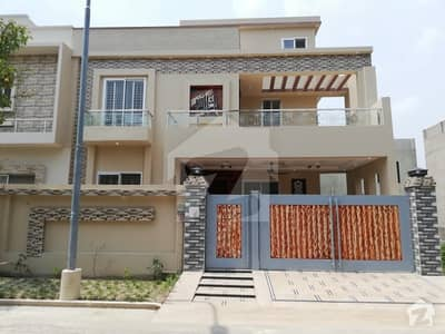10 Marla Brand New House Is Available For Sale In DC Colony Chenab Block Gujranwala