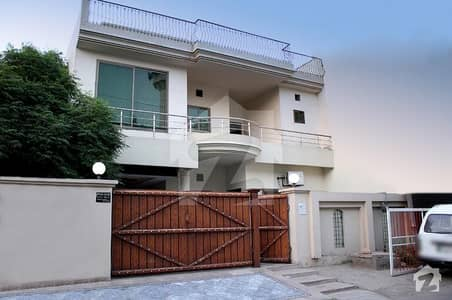 15 Marla Furnished House For Rent In Lahore