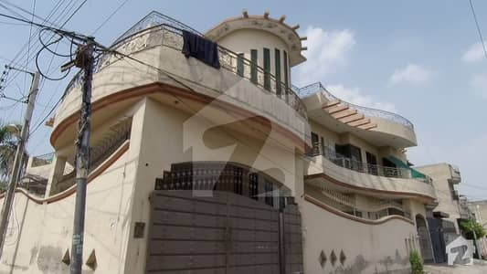 14 Marla House Is Available For Sale In Mughalpura Lahore