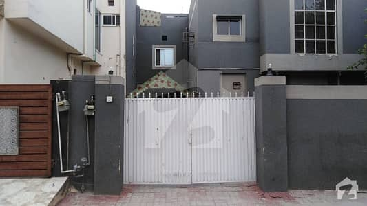 12 Marla House For Sale In C Block Of Gulshan E Ravi Lahore