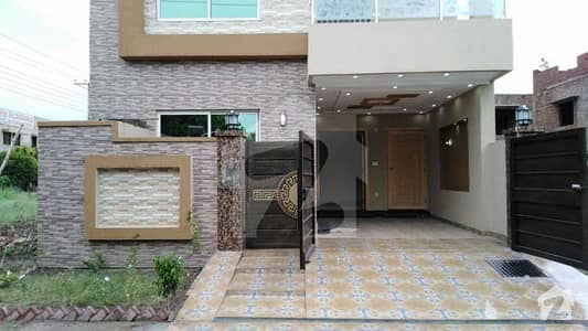 5 Marla Brand New House Is Available For Sale In Canal Garden Block C Lahore