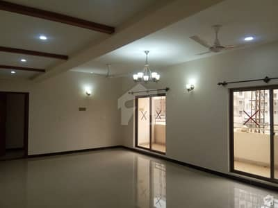 4th Floor Flat Is Available For Rent In G + 9 Building
