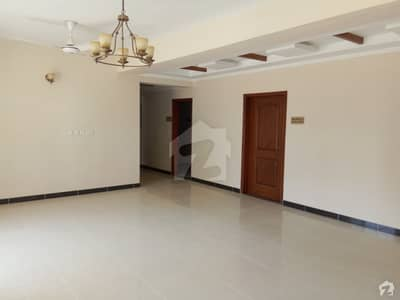 1st Floor Flat Is Available For Rent In G +9 Building