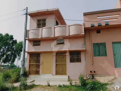 Single Storey House Is Available For Sale On Gigiya Bola Road