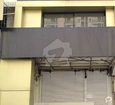 490 Square Feet Shop For Rent In Clifton Block 7 3 Talwaar