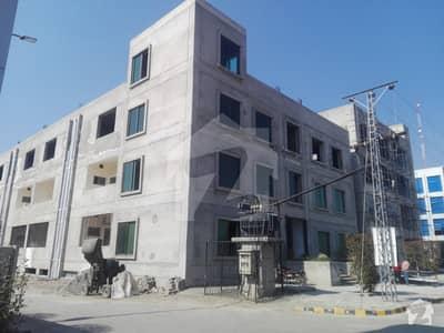 الکبیر ٹاؤن - فیز 1 الکبیر ٹاؤن رائیونڈ روڈ لاہور میں 1 کمرے کا 3 مرلہ فلیٹ 22.5 لاکھ میں برائے فروخت۔
