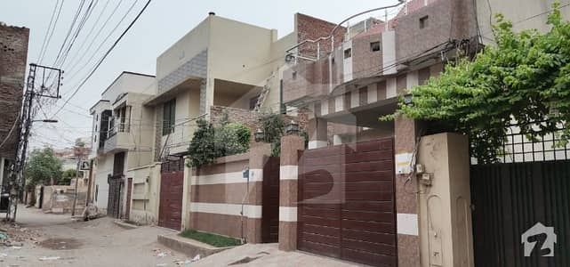 11 Marla Residential Double Story House For Sale