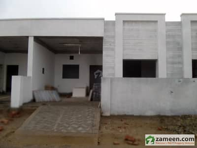 5 Marla House For Sale In Fazaia Housing Scheme