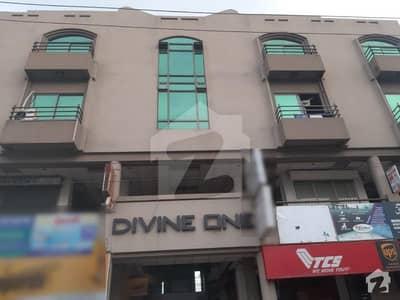 دیگر ڈیوائن گارڈنز لاہور میں 2 کمروں کا 5 مرلہ فلیٹ 75 لاکھ میں برائے فروخت۔