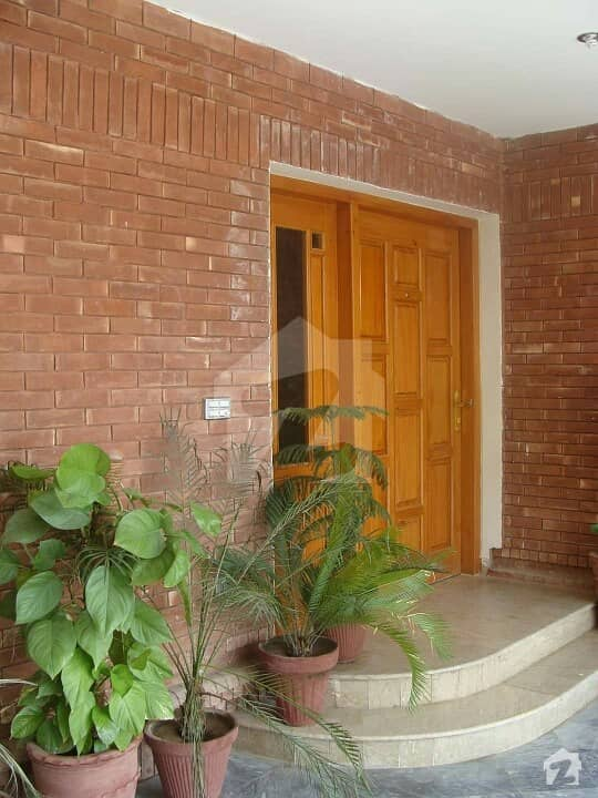 Portion For Rent In Punjab Government Servant Housing Foundation