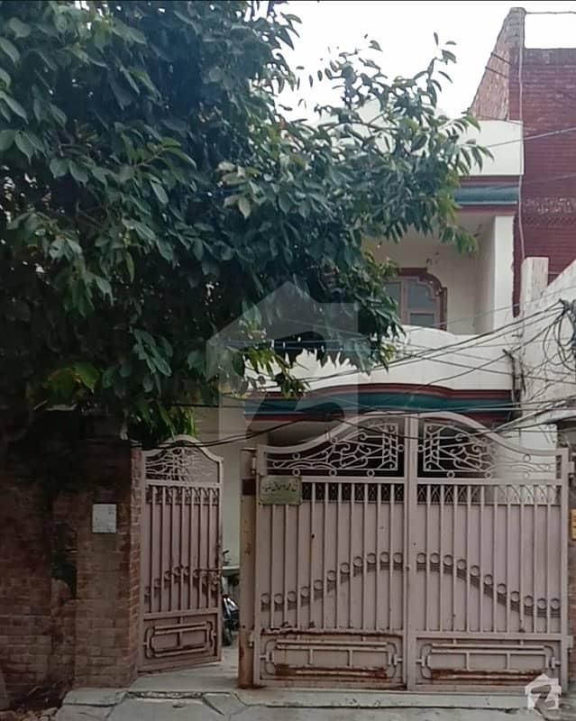 کینال پوائنٹ ہاؤسنگ سکیم ہربنس پورہ لاہور میں 7 کمروں کا 10 مرلہ مکان 1.85 کروڑ میں برائے فروخت۔