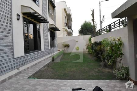500yards Brand New Modern Bungalow In Prime Location Of Dha Phase 6 Karachi