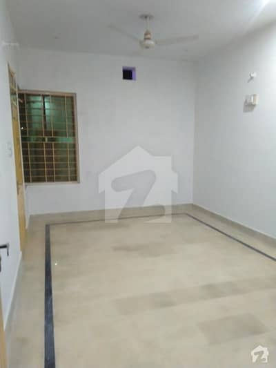 11 Marla Brand New Upper Portion For Rent In Ma Jinnah Road