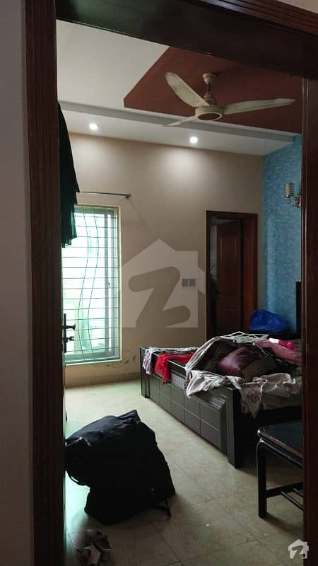 5 Marla Double Storey Beautiful House For Rent In Lake City