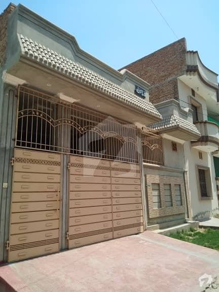 5 Marla Double Storey House For Rent   Near Allma Iqbal Town