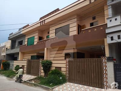 5 Marla Newly Constructed House At Prime Location