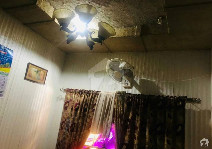 ملٹری اکاؤنٹس ہاؤسنگ سوسائٹی لاہور میں 3 کمروں کا 4 مرلہ مکان 75 لاکھ میں برائے فروخت۔
