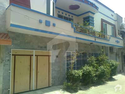 Upper Portion For Rent
