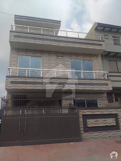 25X60 House For Sale In I-11/1