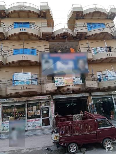 برما ٹاؤن اسلام آباد میں 15 مرلہ عمارت 6.5 کروڑ میں برائے فروخت۔