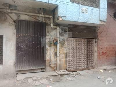 شاہ فرید ملتان روڈ لاہور میں 2 کمروں کا 5 مرلہ مکان 93 لاکھ میں برائے فروخت۔