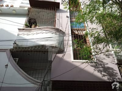 60 Yards House For Sale With Roof In Gulistan E Jauher Block 12