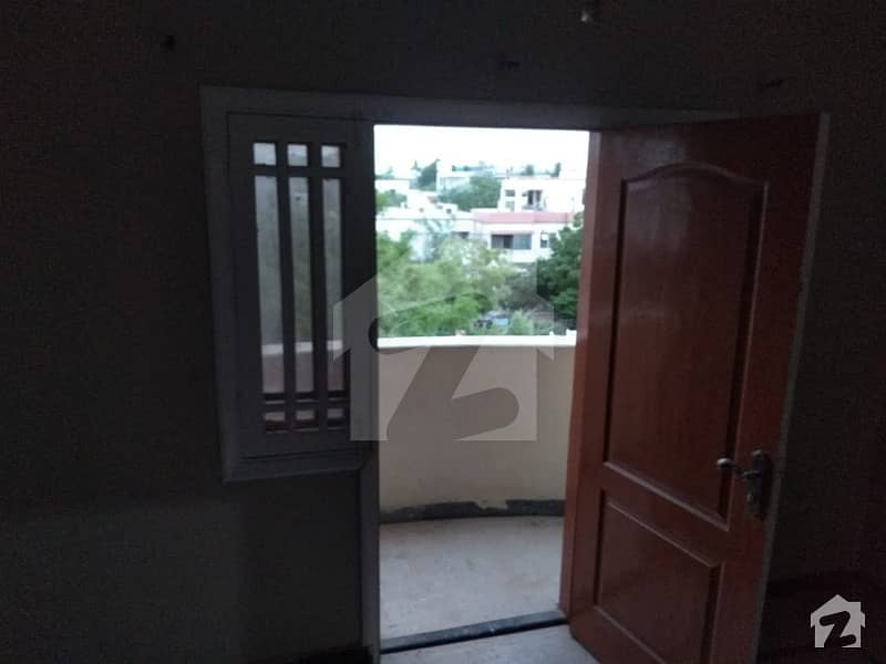 Single Unit House For Sale In Kda Gated Society Corner Park Facing