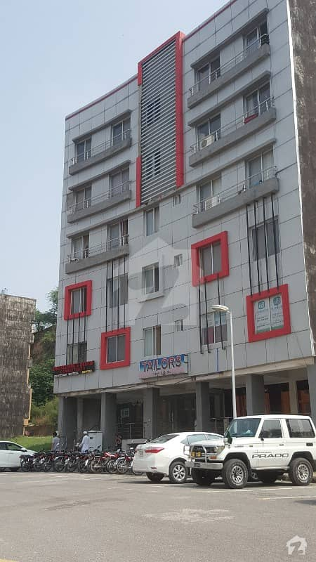 2 Bedrooms Apartment In Bahria Town Phase 7