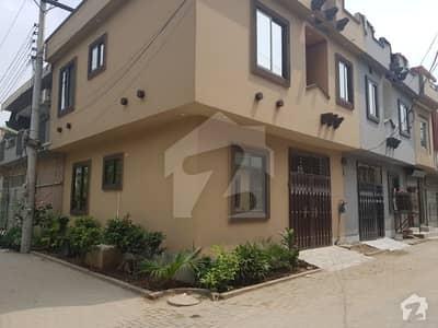 فیروزپور روڈ لاہور میں 5 کمروں کا 3 مرلہ مکان 56 لاکھ میں برائے فروخت۔