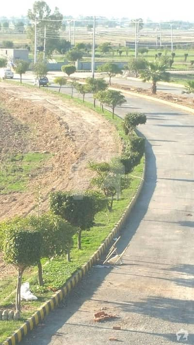 Commercial Plot Of 2250  Square Feet In Airport Road For Sale