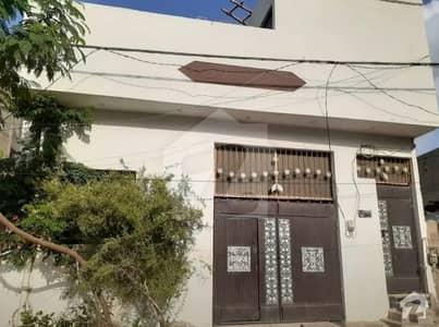 گلستانِِ جوہر ۔ بلاک 10 گلستانِ جوہر کراچی میں 4 کمروں کا 5 مرلہ مکان 85 لاکھ میں برائے فروخت۔