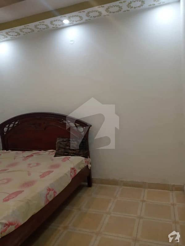 Good Location With Car Parking Flat For Sale